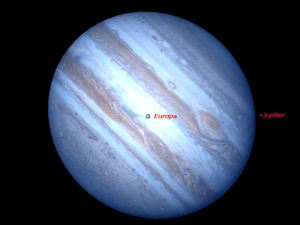 Transit by Europa (click for Larger Picture)