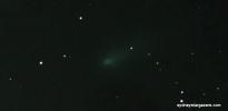 Comet Elenin - 8th September